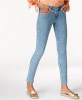 MICHAEL Michael Kors Izzy Studded Skinny Jeans
