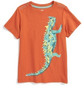 Tea Collection Toddler Boy's Thorny Devil Graphic T-Shirt