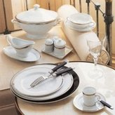 Philippe Deshoulieres Athos Gold & Platinum 5Piece Place-Setting