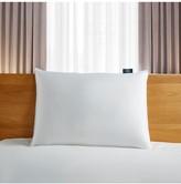 Serta 300 Thread Count White Down Fiber Bed Pillow-Back Sleeper - King - White
