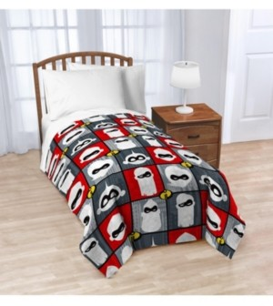 Disney Incredibles Throw Bedding