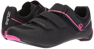Pearl Izumi Select Road V5 Studio (Black/Black) Women's Cycling Shoes