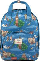 Peter Pan in London Multi Pocket Backpack