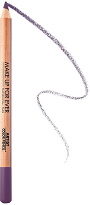 Make Up For Ever Artist Color Pencil: Eye, Lip & Brow Pencil