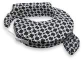 My Brest Friend Nursing Pillow in Black and White