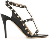 Valentino Garavani Valentino Rockstud sandals - women - Leather - 35.5