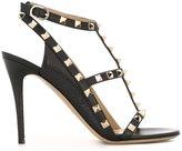 Valentino Garavani Valentino Rockstud sandals - women - Leather - 38.5