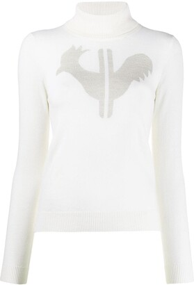 Rossignol Classic Turtleneck Jumper