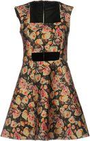 Markus Lupfer Short dresses - Item 34723466