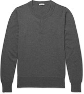 Tomas Maier - Cashmere Henley Sweater