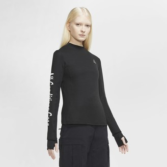 Nike Women's Long-Sleeve Top ACG
