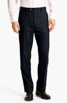 John Varvatos 'Thompson' Flat Front Trousers