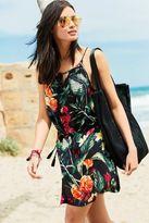 Next Womens Multi Floral Print Dress