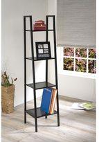 Acme Eason Book Shelf, Black