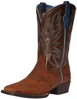 Ariat Kid's Outrider Western Boot (Toddler/Little Kid/Big Kid)
