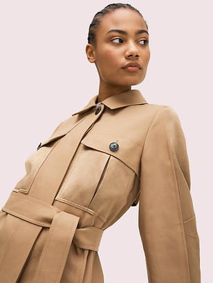 Kate Spade Icon Trench
