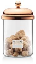 Bodum Large Copper Storage Jar