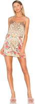NBD Frieda Mini Dress