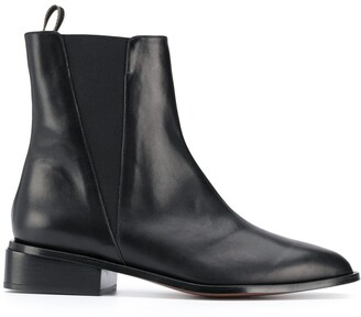 Clergerie Xap ankle boots