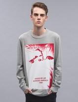 Hood by Air America L/S T-Shirt