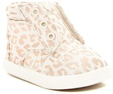 Toms Paseo High Top Sneaker (Baby, Toddler, & Little Kid)