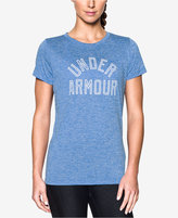 Under Armour UA Tech Graphic T-Shirt