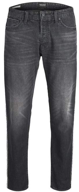 9cfd4fe5f67 Mens Faded Black Jeans - ShopStyle