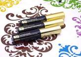 Estee Lauder Set of Three Tubes Sumptuous Bold Volume Mascara 01 ( Each Is Trave Size 0.1 Oz/2.8 Ml) by