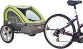 Asstd National Brand InStep Sierra Double Bicycle Trailer