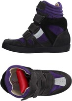 Ishikawa High-tops & sneakers - Item 11227173