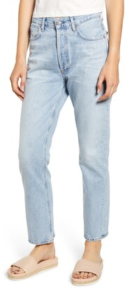 Citizens of Humanity Slim Fit Boyfriend Jeans