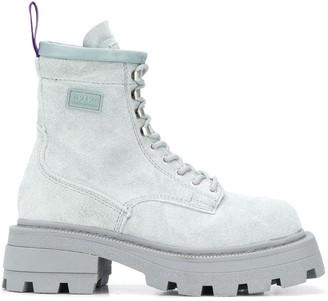 Eytys Michigan square-toe boots