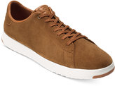 Cole Haan Men's Grandpro Suede Tennis Sneakers