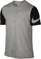 Nike Swoosh Short-Sleeve Dri-FIT Tee - Big & Tall