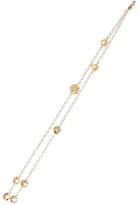 Tina Craig x Nouvel Heritage Sparkles Diamond Bracelet - Yellow Gold