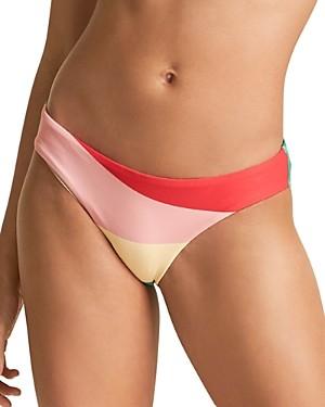 Billabong x Sincerely Jules Mas Fiestas Lowrider Bikini Bottom
