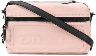 Diesel Embellished Camera Bag