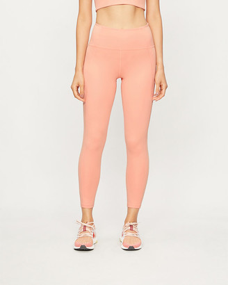 Selfridges Compression 7/8 high-rise stretch-jersey leggings