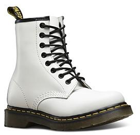 Dr. Martens Women's 1460 Pascal Combat Boots