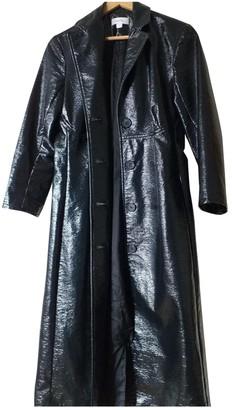 Beaufille Black Coat for Women