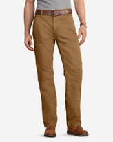 Eddie Bauer Men's North SlopeTM Utility Jeans