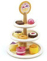 Hape Dessert Tower Playset