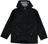 Armor Lux Audierne Hooded Raincoat