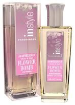 Instyle Fragrances An Impression Spray Cologne for Women Flower Bomb