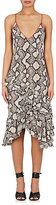 Altuzarra Women's Corona Silk Halter Dress