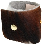 Gar-De Leather Couture by Jessica Galindo Avant Garde Cuff Collection