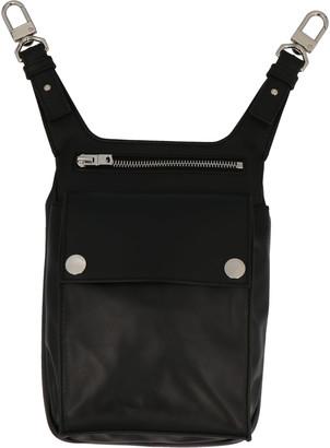 Amiri hip Pouch Soft Bag