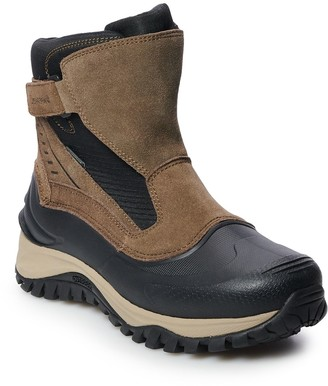 BearPaw Overland Men's Waterproof Winter Boots