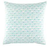 John Robshaw Lamai Surin Seaglass Decorative Pillow