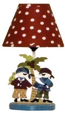 "Zoomie Kids Judson 15"" Table Lamp"